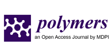 Polymers Open Access Polymer Science Journal logo.